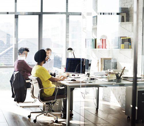 workshop virtuel