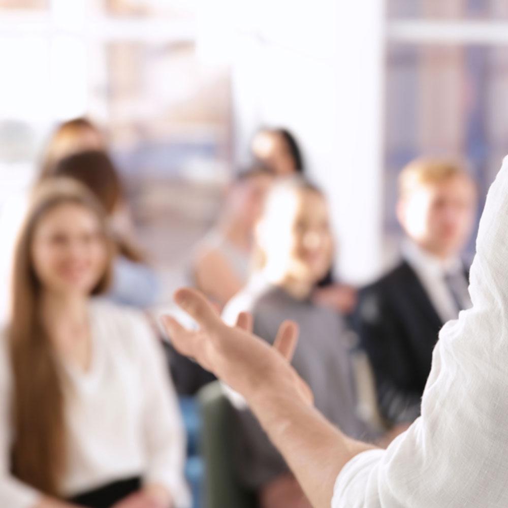 conference - Santé