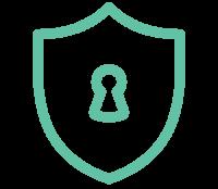 concept de securite vert e1525702387548 - Les services en entreprise