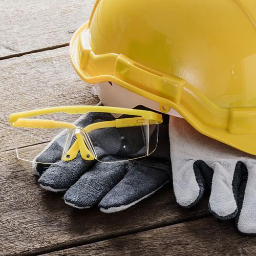 campagne securite - Ergonomie et sécurité au travail