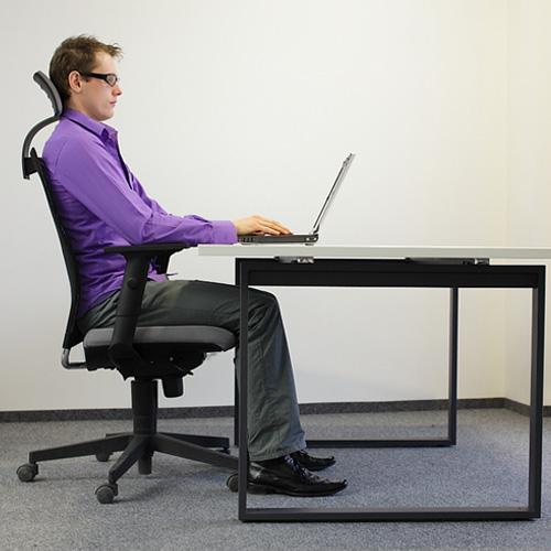 conception ergo - Ergonomie et sécurité au travail