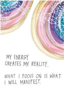Gabby focus 223x300 - Article - Magnétise à toi le positif
