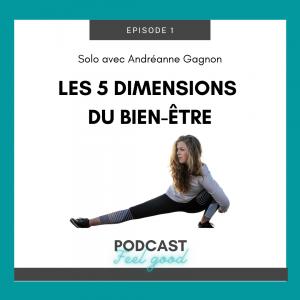 Podcast Episode 1 300x300 - Bienvenue sur le podcast Feel Good